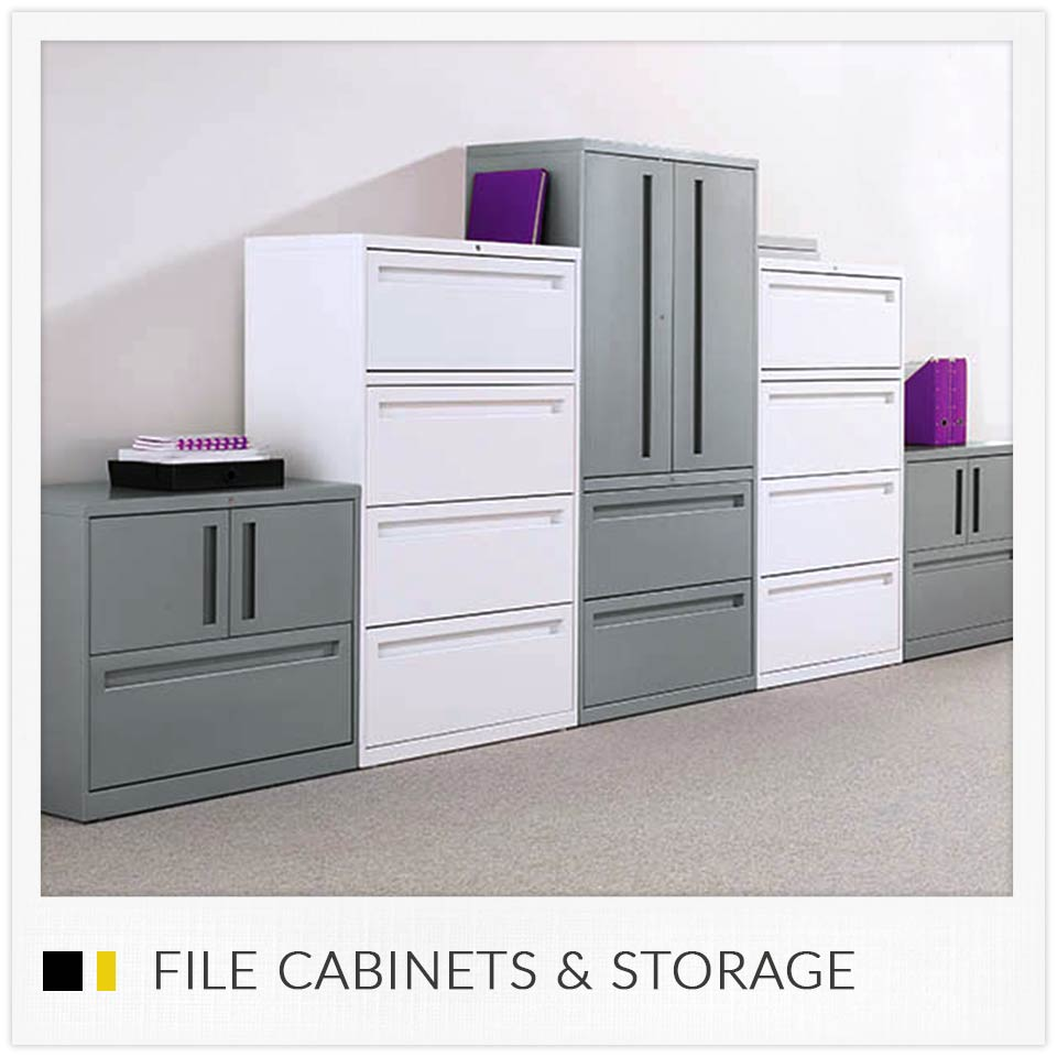 Shop Office File Cabinets