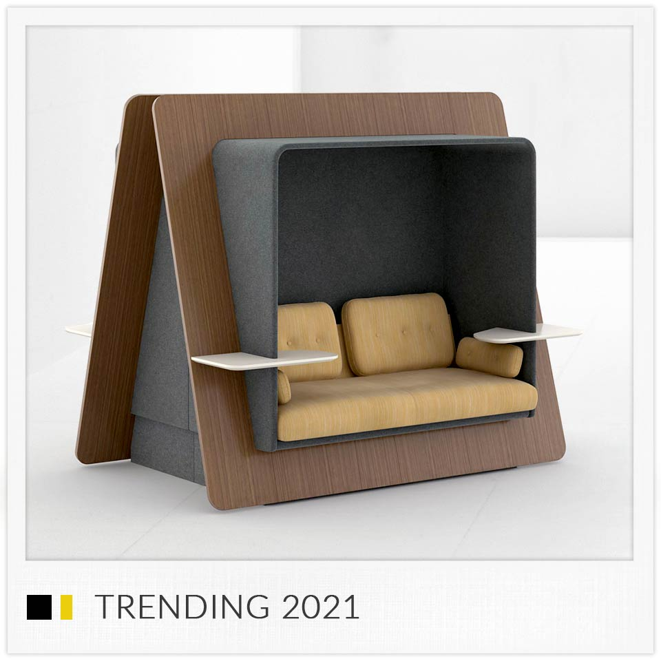 Shop Office Furniture Trends
