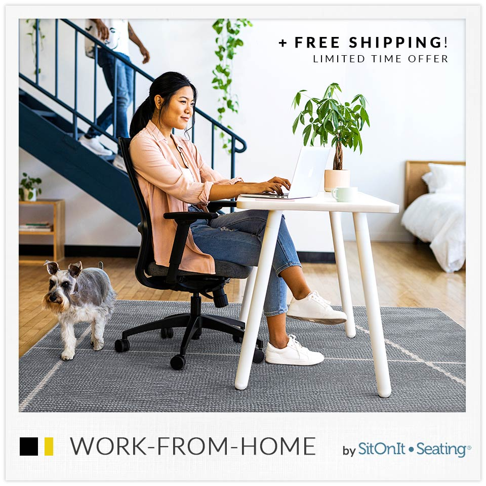 Shop Work From Home