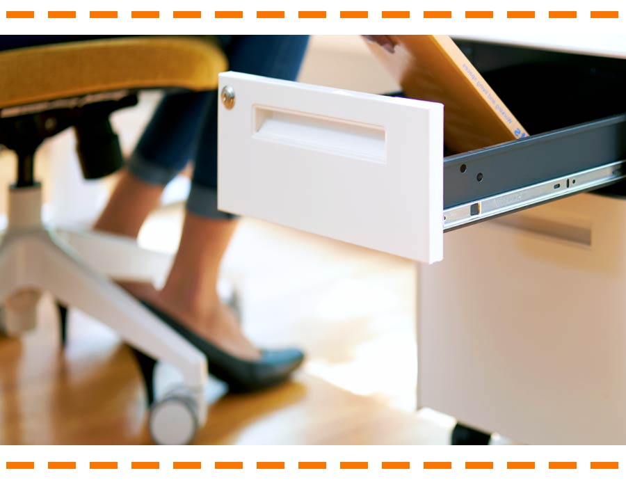 SitOnIt Work From Home Office Furniture Accessories