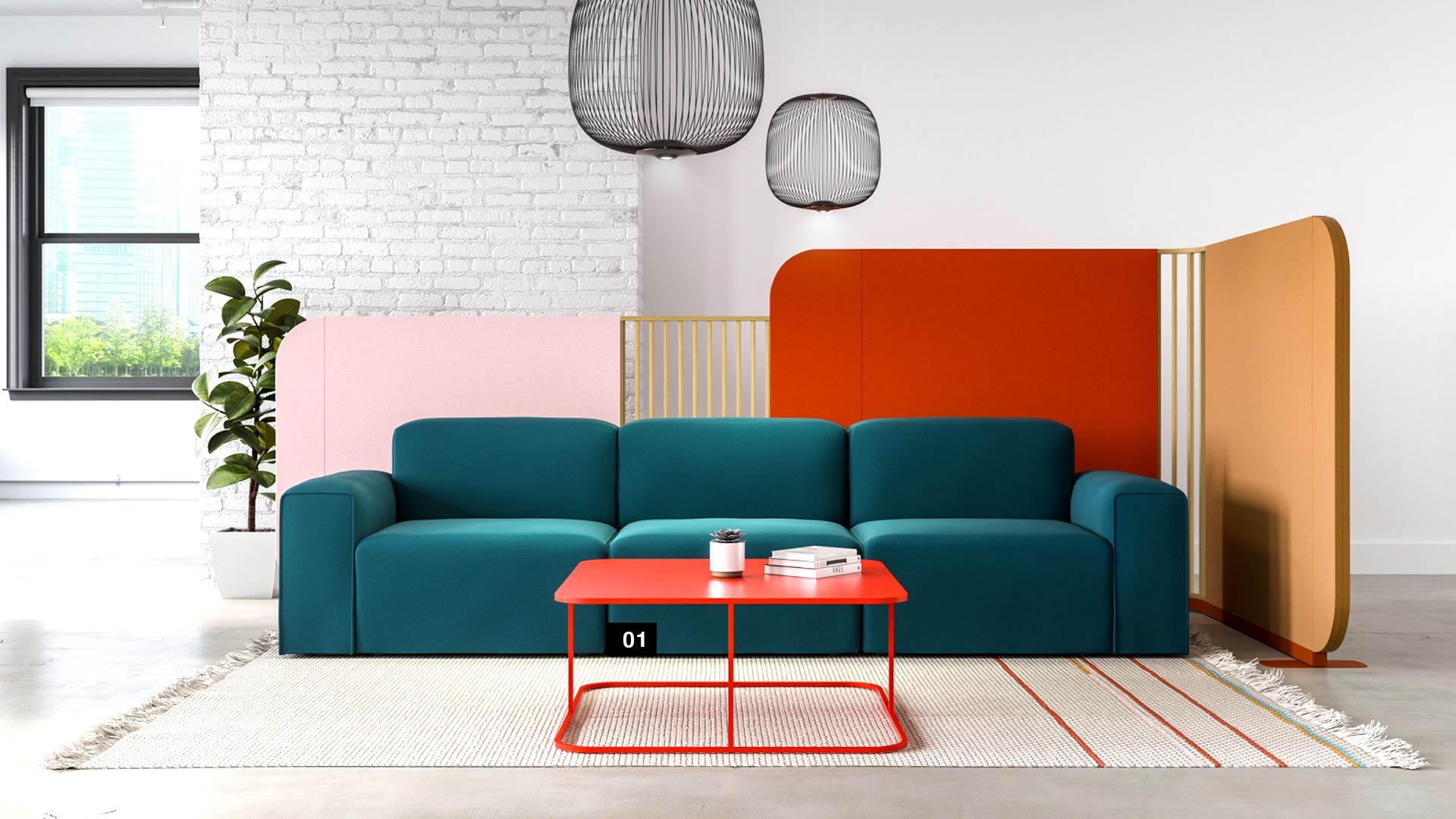Resimercial Stylex Trim Table