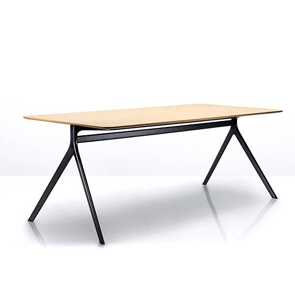Allermuir Axyl Table