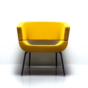 Allermuir Lola Chair and Lounge Seating