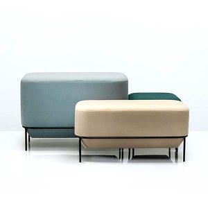 Allermuir Mozaik Lounge Seating