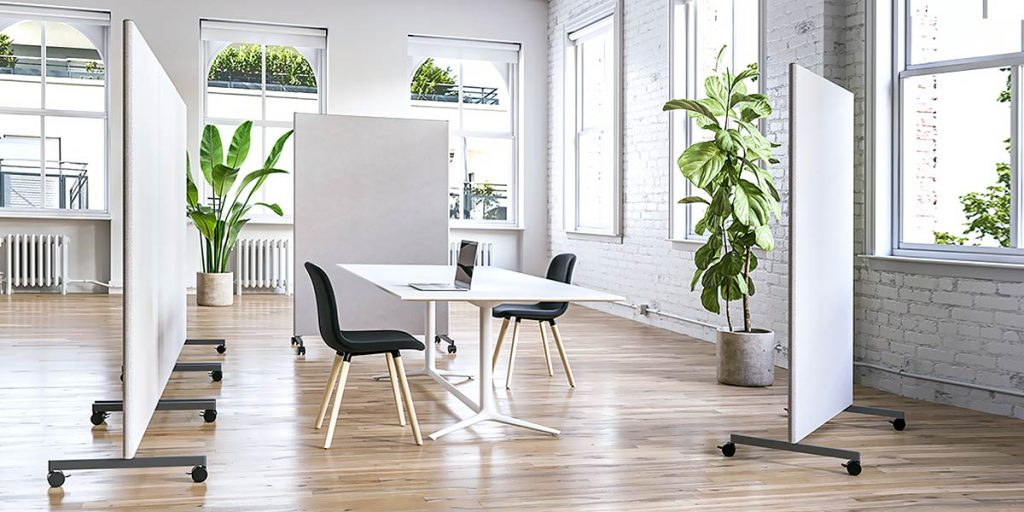 Designing Office Spaces for an Engaged Workforce
