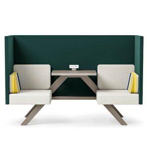 Arcadia TOOaPICNIC Lounge Seating