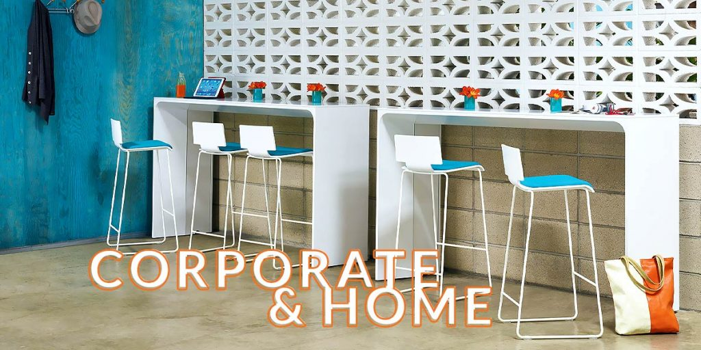 Equipping Employees for Both the Corporate Office and Home Office