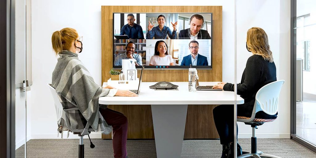 Creating Workspaces to Bring Employees and Their Ideas Together