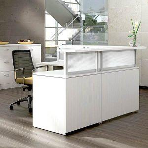 Global Adaptabilities Reception Desk