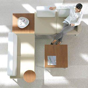 Global Ballara Lounge Seating