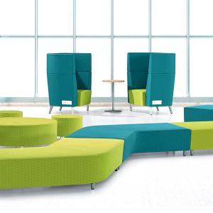 Global River Lounge Seating