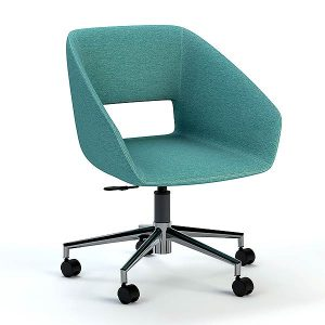 ERG International Bryant Chair
