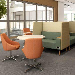 ERG International Laguna Lounge Seating