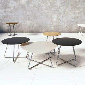 ERG International Marlo Table