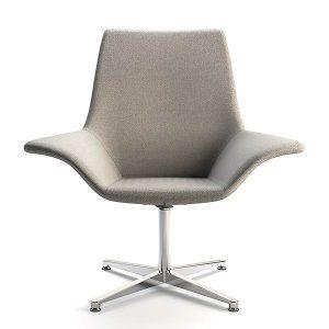 ERG International Orchid Chair