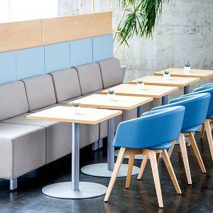 Rouillard Monopod Table