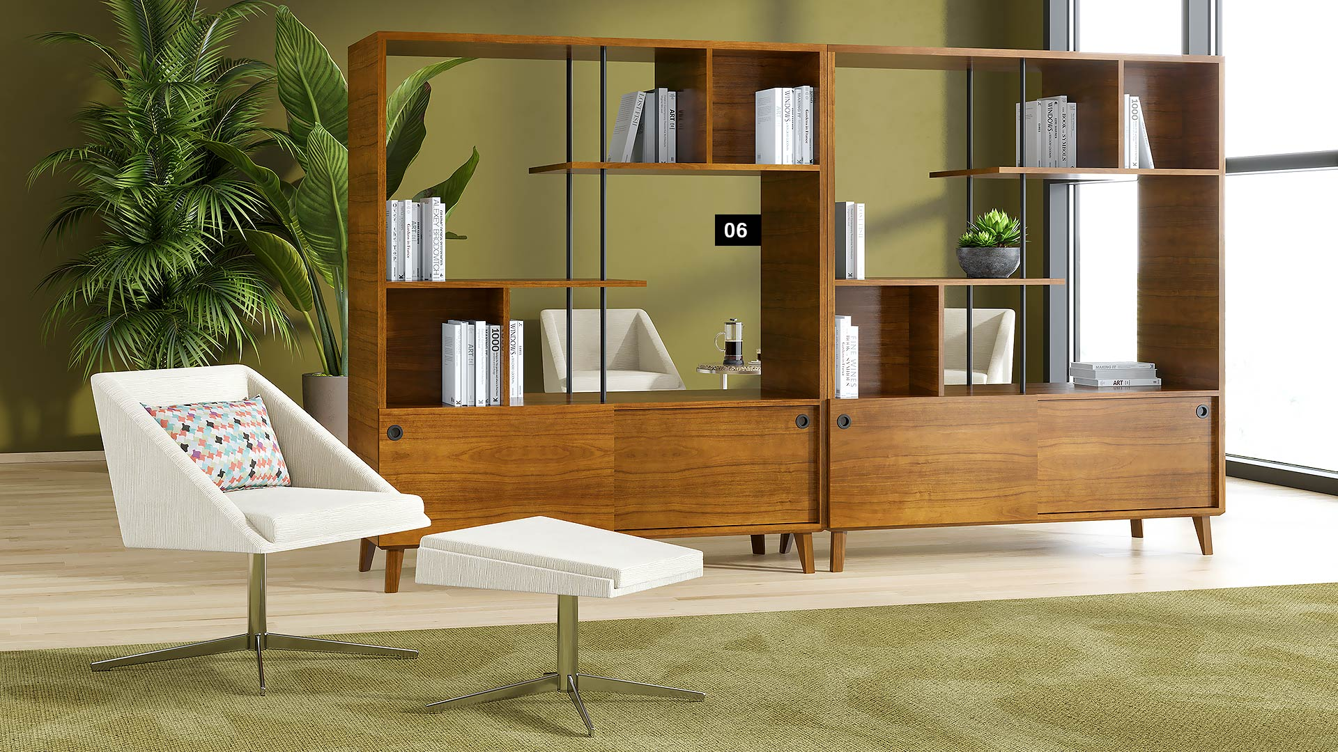 green-office-indiana-furniture-iconic-storage-divider