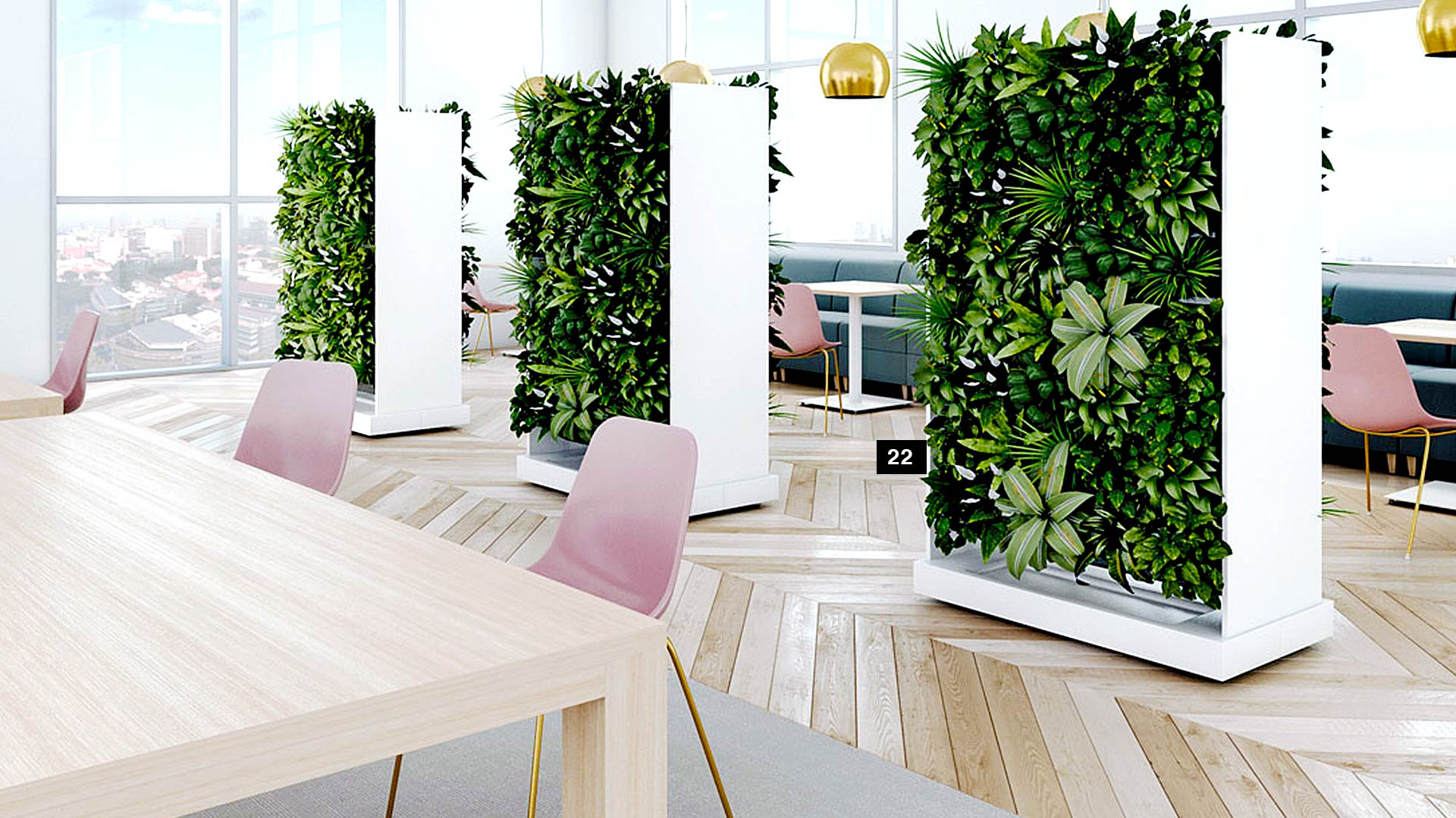 green-office-nevins-leaf-living-wall-dividers