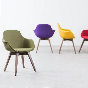 Rouillard Ely Chair