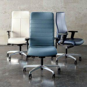 Rouillard Lead Chair